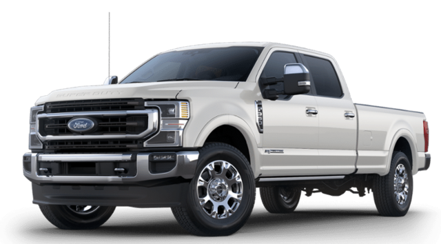 New 2020 Ford F-350 King Ranch Truck in San Angelo. TX
